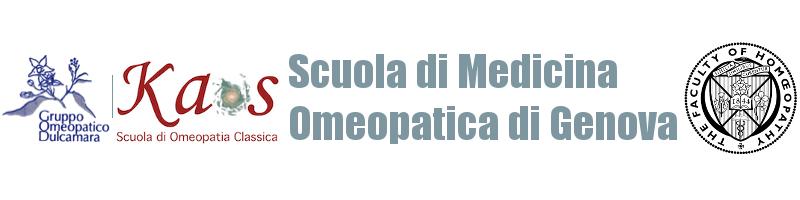 Scuola di Medicina Omeopatica di Genova